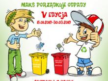 Więcej o: Recykling jest niezbędny!