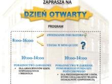 Więcej o: Program Dni Otwartych Funduszy Europejskich 2019 r.