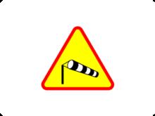 Więcej o: Prognoza niebezpiecznych zjawisk meteorologicznych