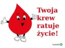 Więcej o: Potrzebna krew!!!