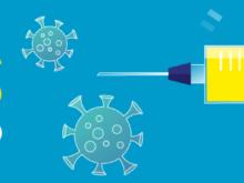 Więcej o: Informacja w sprawie szczepień przeciwko wirusowi SARS-CoV-2