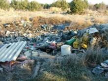 Więcej o: Nielegalne składowiska odpadów